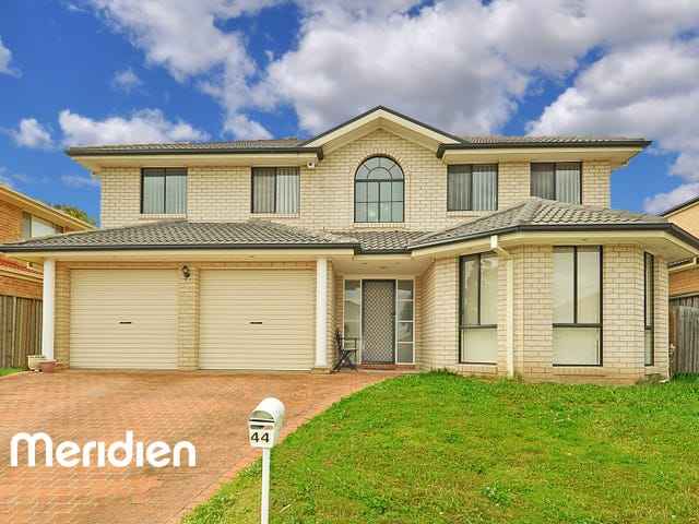 44 Mailey Cct, Rouse Hill, NSW 2155