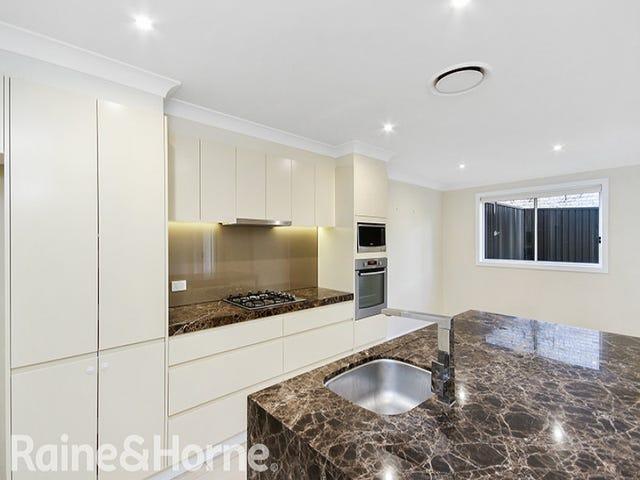 6 Petrina Crescent, Baulkham Hills, NSW 2153