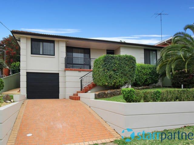 16 Orchard Avenue, Winston Hills, NSW 2153