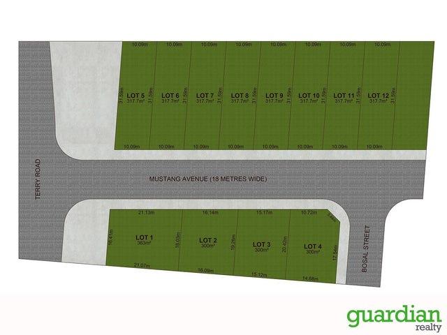 Lot 1-12, 146 Old Pitt Town Road, Box Hill, NSW 2765