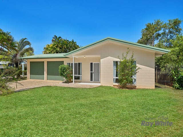 4 Catherine Close, Bentley Park, Qld 4869