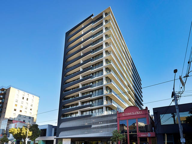 405/52 Park Street, South Melbourne, Vic 3205