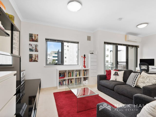 58/4 Delhi Street, West Perth, WA 6005