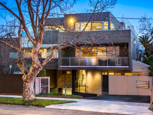 13/378 Dandenong Road, Caulfield North, Vic 3161