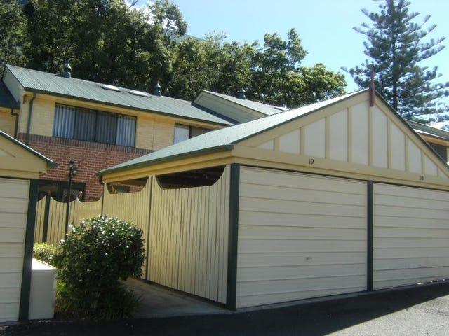 19/77 Lindsay Street, East Toowoomba, Qld 4350