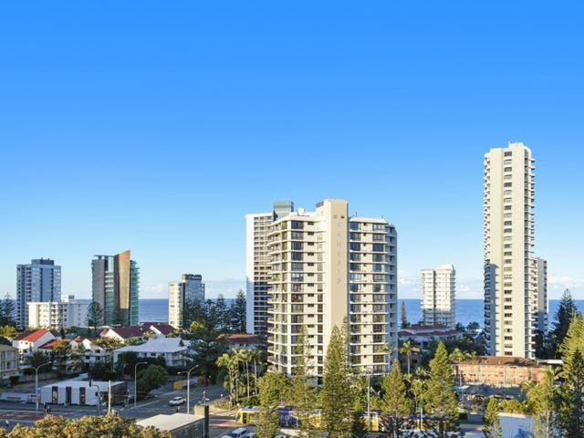 40/43 Enderly Avenue, Surfers Paradise, Qld 4217