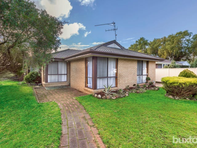 11 Olympic Avenue, Mount Clear, Vic 3350