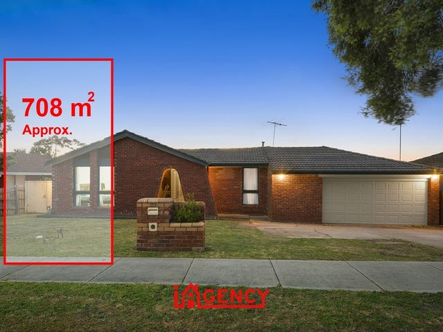 29 Isaac Smith Crescent, Endeavour Hills, Vic 3802
