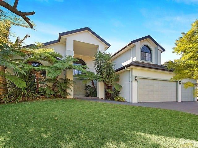 7 Kingussie Avenue, Castle Hill, NSW 2154