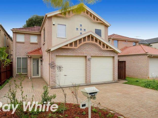 39 Myee Crescent, Baulkham Hills, NSW 2153