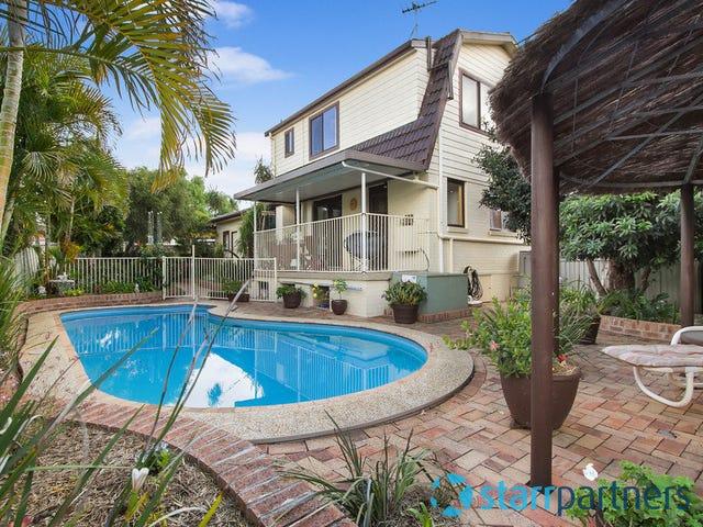 7 Moruya Crescent, Greystanes, NSW 2145