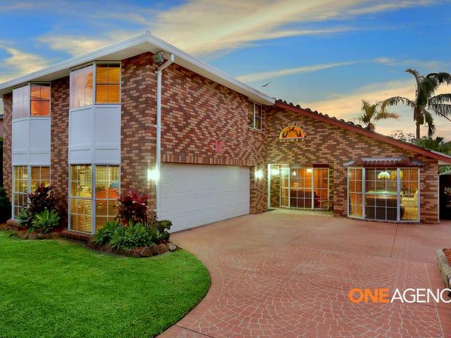 13 Mathews Place, Menai, NSW 2234