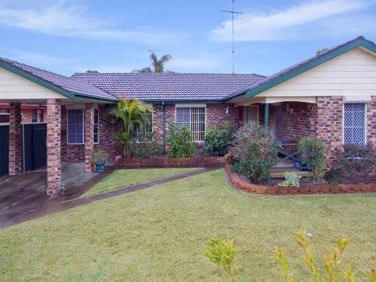 87 Alford Street, Quakers Hill, NSW 2763