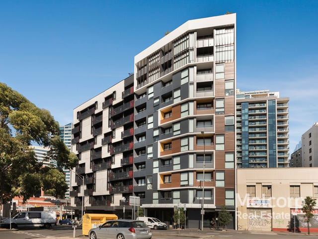 709/253 Franklin Street, Melbourne, Vic 3000