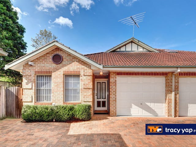 10/48 Balaclava Road, Eastwood, NSW 2122