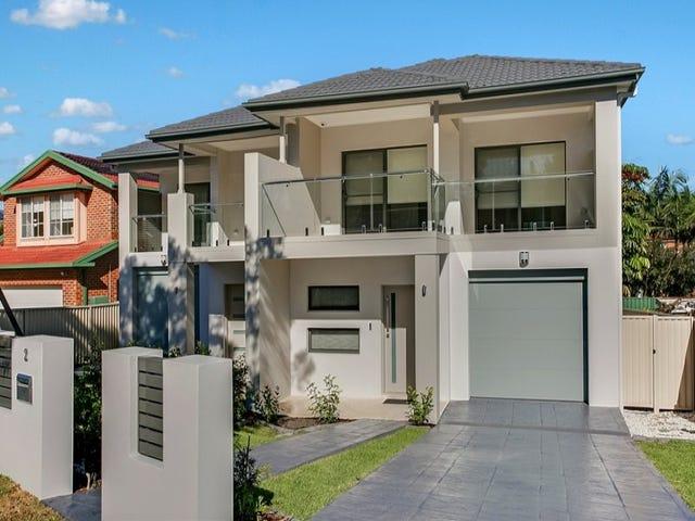 2 Lasseter Avenue, Chifley, NSW 2036