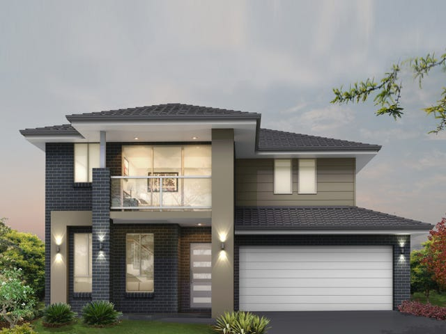 Lot 1009 Wakeling Drive, Edmondson Park, NSW 2174