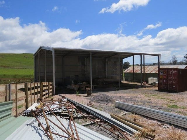 156 Cables Road, Sheffield, Tas 7306