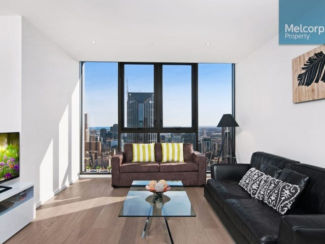 4001/318  Russell Street, Melbourne, Vic 3000