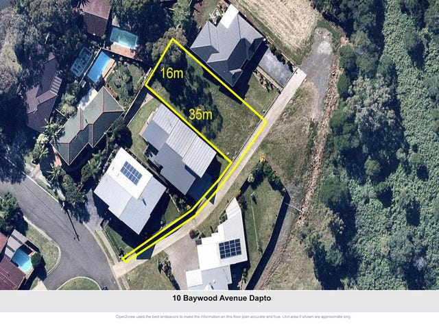 10 Baywood Avenue, Dapto, NSW 2530