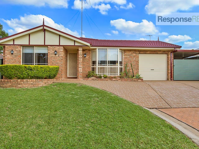 4 Spinosa Place, Glenmore Park, NSW 2745