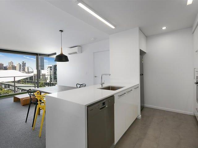 702/46 Manning Street, South Brisbane, Qld 4101