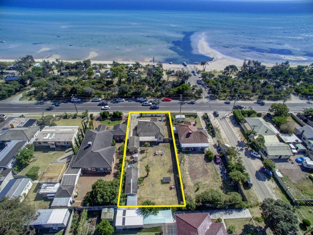 1863 Point Nepean Road, Tootgarook, Vic 3941