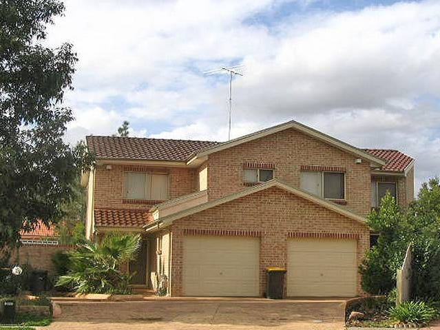 2/67 Cowper Circle, Quakers Hill, NSW 2763