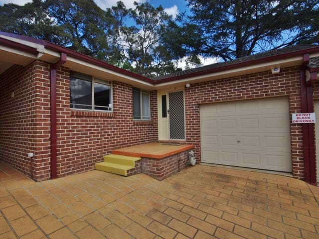 2/21 Hunts Avenue, Eastwood, NSW 2122