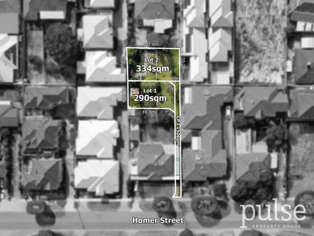 Proposed Lots 1 & 2, 70 Homer Street, Dianella, WA 6059