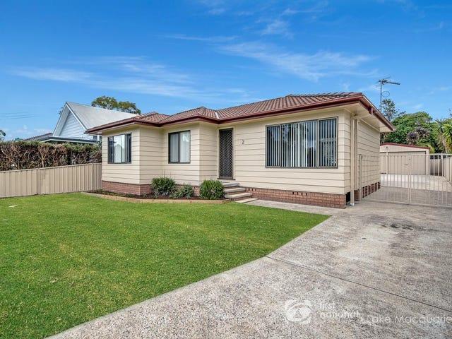 2 Bendigo Street, Barnsley, NSW 2278
