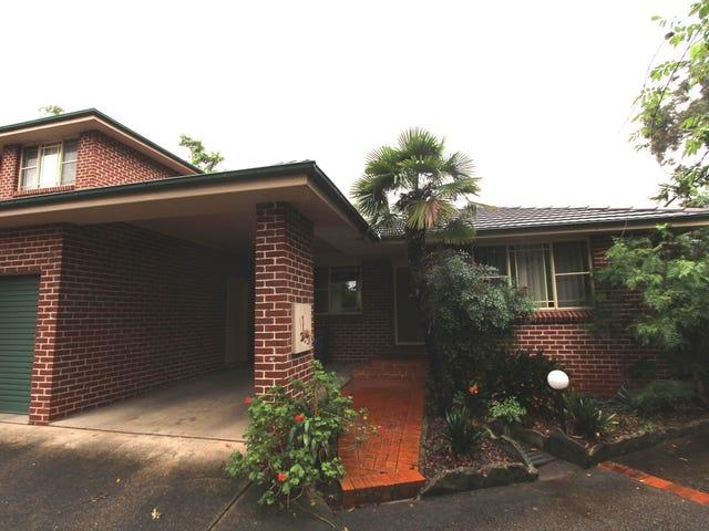 1/11 Lois Lane, Pennant Hills, NSW 2120