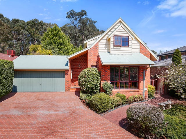 17 Stringybark Boulevard, Mount Evelyn, Vic 3796