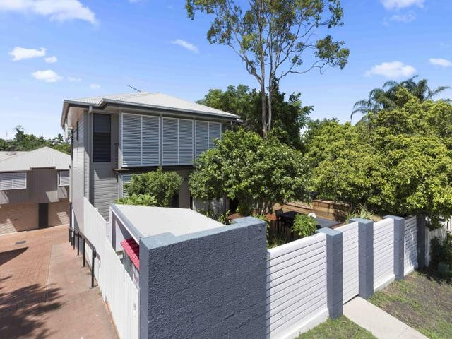 1/24 Arthur Terrace, Red Hill, Qld 4059