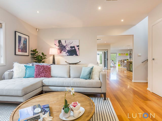 4 Paquita Street, Forde, ACT 2914