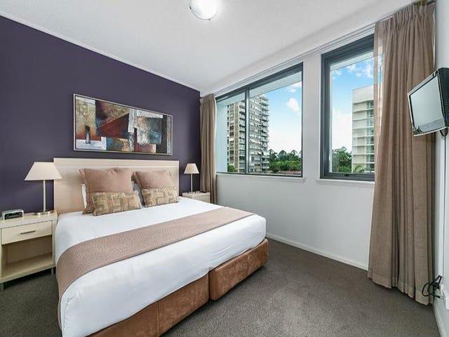602/212 Margaret Street, Brisbane City, Qld 4000