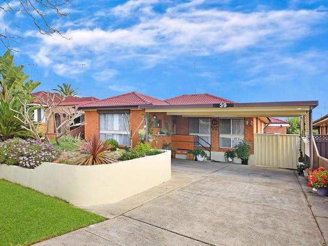 39 Austral Street, Mount Druitt, NSW 2770
