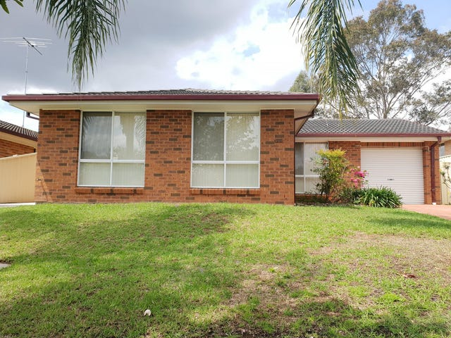 12 Pritchard Place, Glenmore Park, NSW 2745