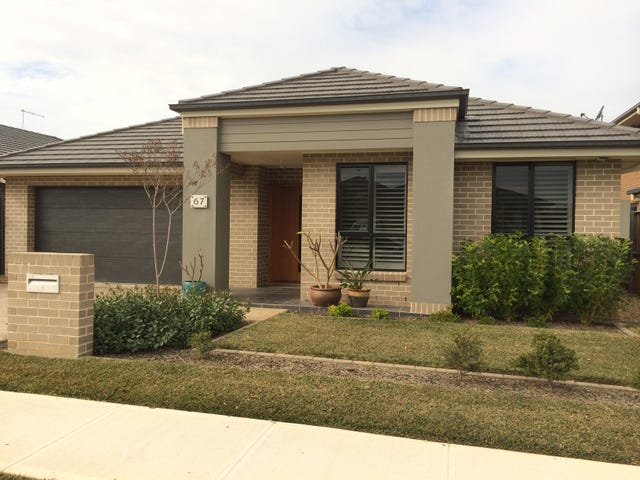 67 Hastings Street, The Ponds, NSW 2769