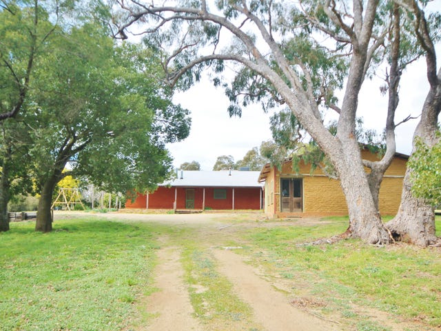 4 Caroona Road WOMBAT via, Young, NSW 2594