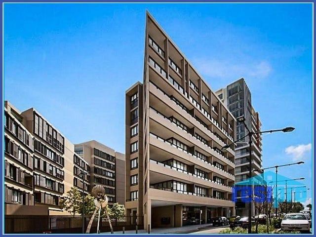9/3 King Street, Newcastle, NSW 2300