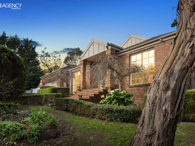 42 Mather Road, Mount Eliza, Vic 3930