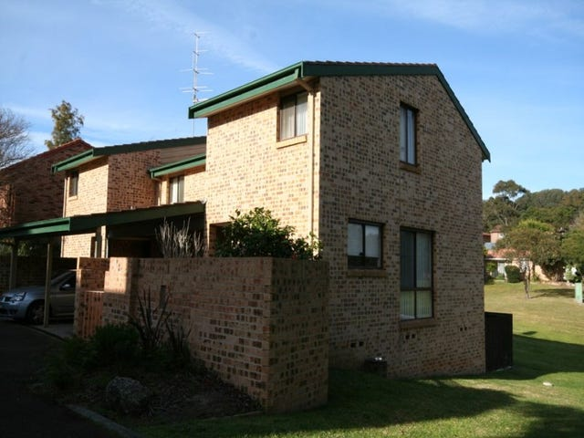 4/33 Tarrant Ave, Kiama Downs, NSW 2533