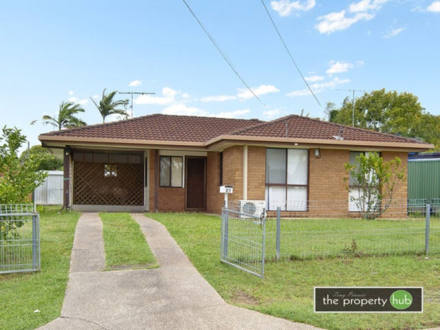 21 Maurice Court, Eagleby, Qld 4207