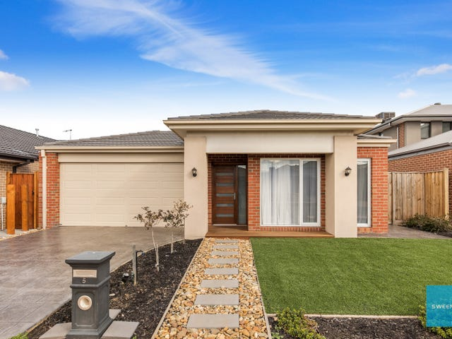 5 Wavell Parade, Fraser Rise, Vic 3336
