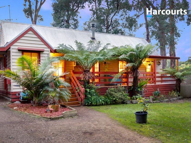 3 Station Road, Red Hill, Vic 3937