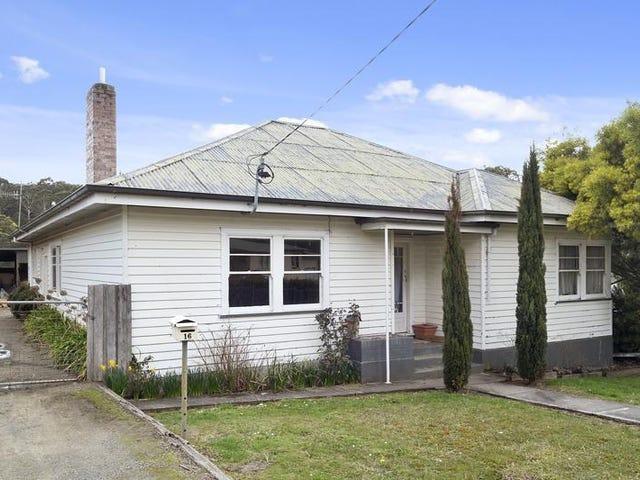 16 Fourfoot Road, Geeveston, Tas 7116