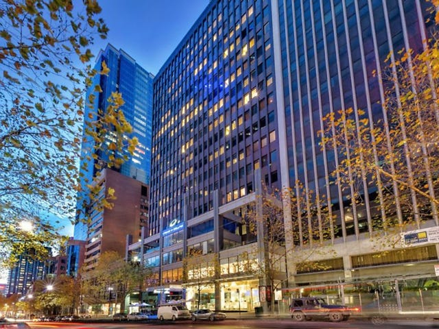 1617/480 Collins Street, Melbourne, Vic 3000