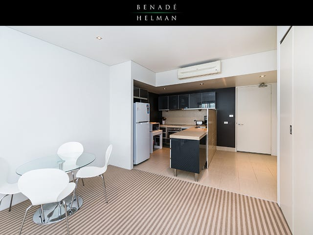 11/8 Victoria Avenue, Perth, WA 6000