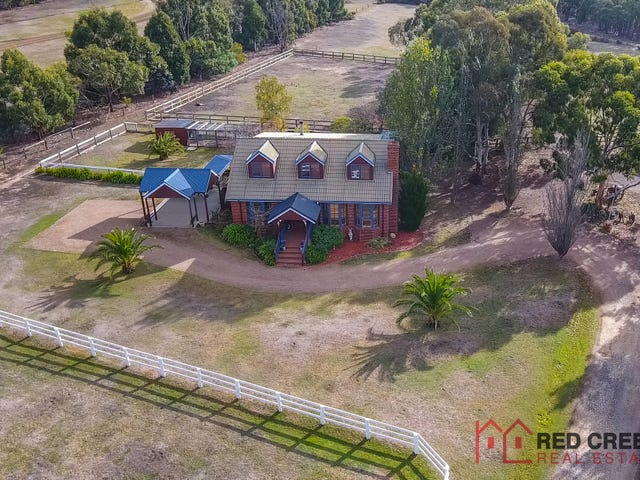 66 Cornish Road, Riddells Creek, Vic 3431